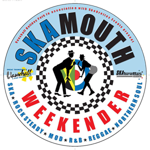 What's on offer at Skamouth 2018